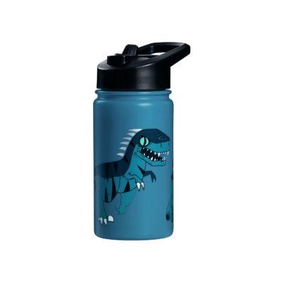 Drikkeflaske barn - Dinosaur