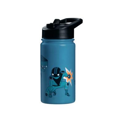 Drikkeflaske barn - Super Hero